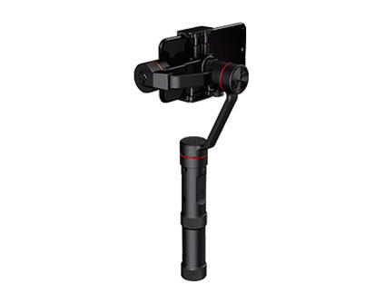 Стедикам Zhiyun Smooth 3 Черный