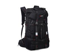 Туристический рюкзак KAKA Y-2010 55L Black