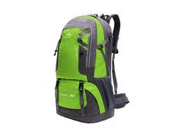 Туристический рюкзак Scione 60L Green