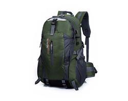 Туристический рюкзак VKTECH Army Green