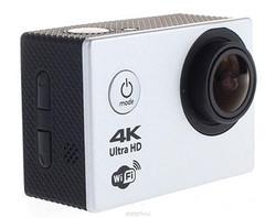 Экшн-камера Prolike 4K Silver