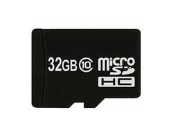 Карта памяти Micro SDXC 32Gb class 10