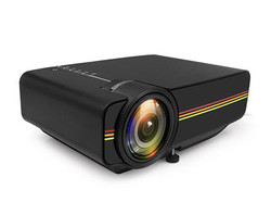 Видеопроектор Thundeal YG400 Up YG400A