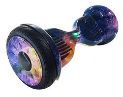 "Гироскутер BIG Premium 10.5"" Cosmos"