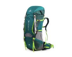 Туристический рюкзак Maleroads MLS2824 70L Blue