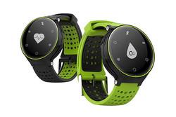Часы Prolike PLSW1000 Green