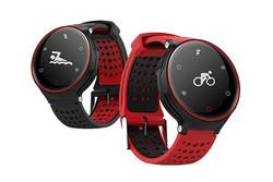 Часы Prolike PLSW1000 Red