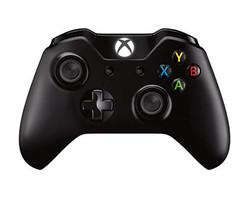 Беспроводной геймпад Microsoft Xbox One Wireless Controller