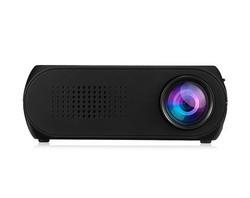Мини проектор OOTDTY HD Mini