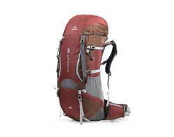 Туристический рюкзак Maleroads MLS2824 70L Red
