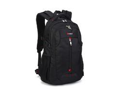 Городской рюкзак KAKA Y-1091 20L Black