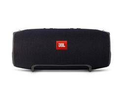 Портативная аудиосистема JBL Xtreme Black