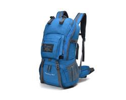 Туристический рюкзак Mountaintop M5812 40L Blue