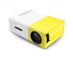 Мини проектор ViviBright YG-300