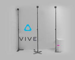 Стойка под трекинг-камеры HTC Vive