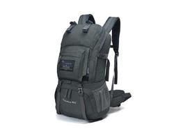 Туристический рюкзак Mountaintop M5812 40L Gray