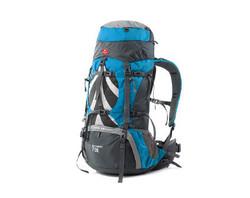 Туристический рюкзак Naturehike 70L Blue