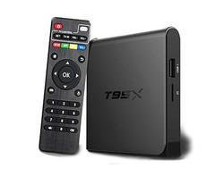 Смарт приставка android tv box t95x - купить в СПб в интернет-магазине SGHOLDING