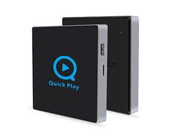 Андроид ТВ приставка Beelink QII 2/32