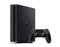 Sony playstation 4 slim 1tb - купить в СПб сони плейстейшен 4 слим 1 тб
