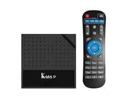 Андроид ТВ приставка Invin KM8P 2Gb/8Gb