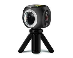 Панорамная камера 360° Zeoota PANO360