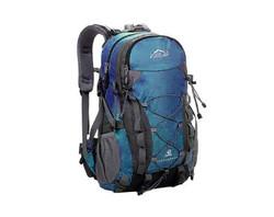 Туристический рюкзак Local Lion LK443 40L Blue