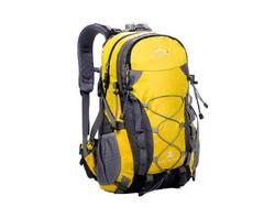 Туристический рюкзак Local Lion LK443 40L Yellow