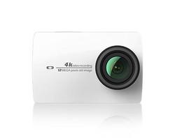 Экшн-камера XIAOMI YI 2 4K WHITE