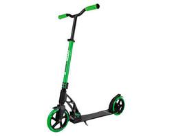 Самокат FUN4U Sports Smartscoo 200 зеленый