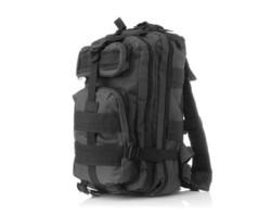 Туристический рюкзак OZUKO ZC1507 20L Black
