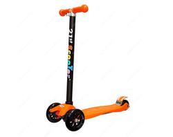 Самокат 21st Scooter Maxi Premium оранжевый