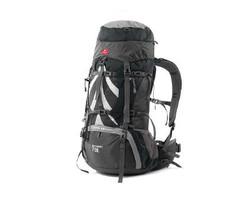 Туристический рюкзак Naturehike 70L Black