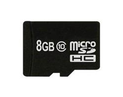 Карта памяти Micro SDXC 8Gb class 10