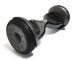 "Гироскутер BIG Premium 10.5"" Carbon"