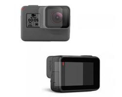 Защитная пленка для экрана и линзы камеры HERO5/6 Black