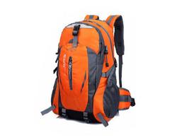 Туристический рюкзак VKTECH 40L Orange