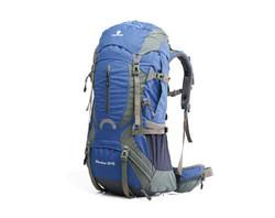 Туристический рюкзак Maleroads MLS2199 60L Blue