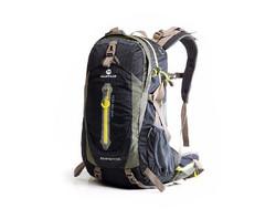 Туристический рюкзак Maleroads MLS9019 50L Black