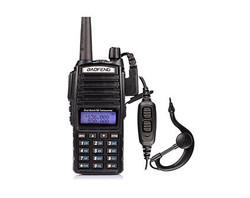 Радиостанция Baofeng UV-82 (8W)