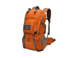 Туристический рюкзак Mountaintop M5812 40L Red