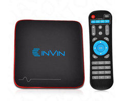 Андроид ТВ приставка INVIN W5 RAM 2Gb / ROM 16Gb